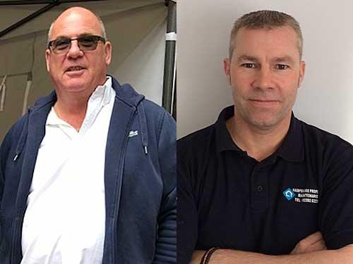 Hampshire Property Maintenance Ltd Directors